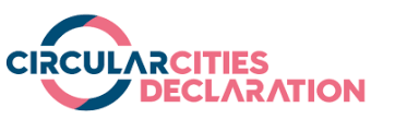 Circular Cities Declaration logo
